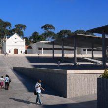 Santuário de São José de Calumbo